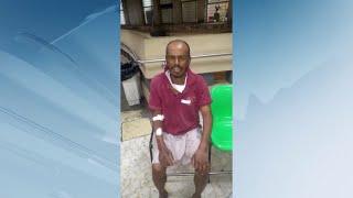Homem desaparece em Marília e família pede ajuda