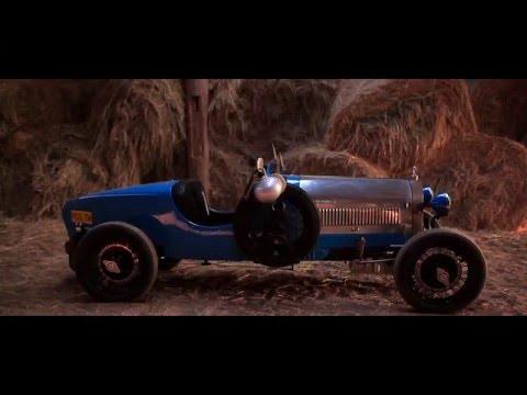 0:00 / 5:12 Jedyne prawdziwe Bugatti w Polsce