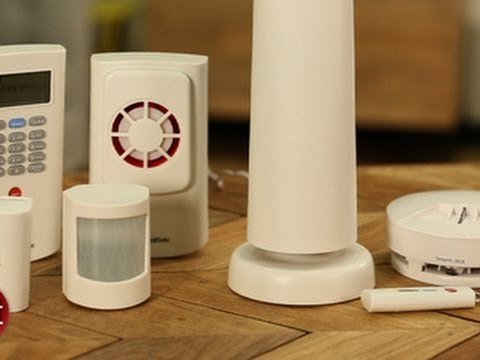 The best DIY Security around?  SimpliSafe Home Security