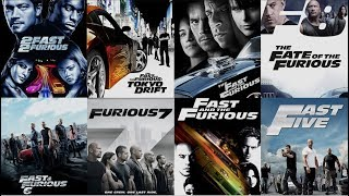 Nonton Ranking the 'Fast the Furious' Franchise Films Film Subtitle Indonesia Streaming Movie Download