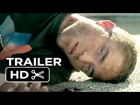 Robert - Subscribe to TRAILERS: http://bit.ly/sxaw6h Subscribe to COMING SOON: http://bit.ly/H2vZUn Like us on FACEBOOK: http://goo.gl/dHs73 The Rover Official Traile...