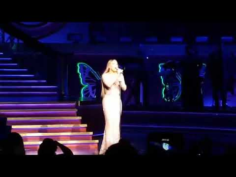 Video Mariah Carey: