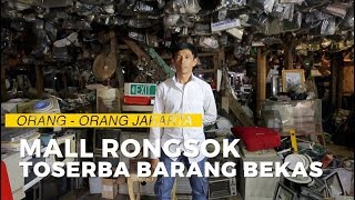Video Mall Rongsok, Toserba Barang Bekas MP3, 3GP, MP4, WEBM, AVI, FLV Oktober 2018