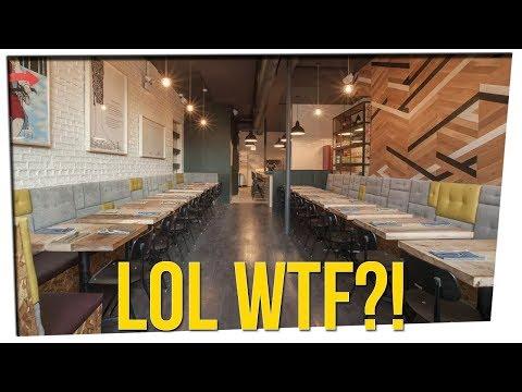 Restaurant Annoys Food Critics With Brand Deal ft. Jazmine Garcia & Steve Greene