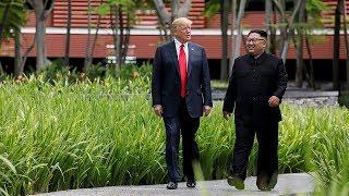 The Future of U.S.-North Korea Relations