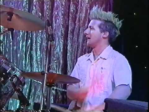 GreenDay - BrainstewJaded, Live 3996, Hotel Babylon