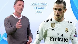 Gareth Bale back to the Premier League? | Gone in 60 Seconds