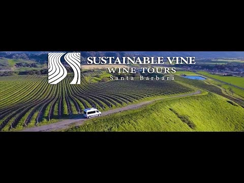 Sustainable Vine Wine Tours: Santa Barbara Premium Wine Tours