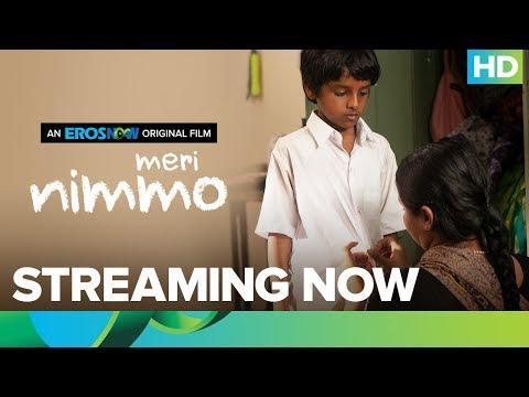 Meri Nimmo 2018   Full Movie Streaming Only On Eros Now   Anjali Patil   Aanand L. Rai