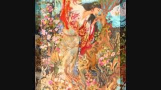 رقص ایرانی ـ سیاوش کسرایی