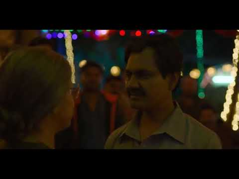 Sacred Games S02 E06 - Gaitonde comes back to Mumbai after 13 Years