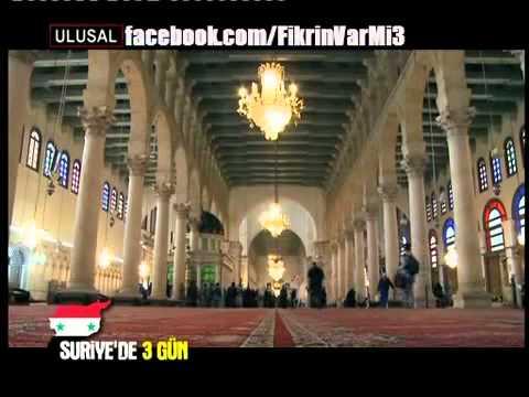 Esad suçsuzdur! Suriye gerçeklerini izleyin! Medya manipülasyon yapıyor!