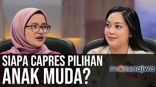 Video Berburu Suara Penentu: Siapa Capres Pilihan Anak Muda? (Part 6) | Mata Najwa MP3, 3GP, MP4, WEBM, AVI, FLV Februari 2019