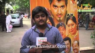 Shankar at Pagadai Pagadai Movie Team Interview