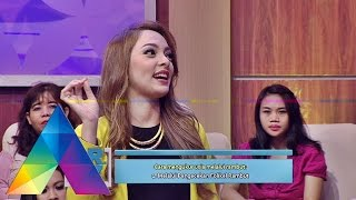 Video DR OZ INDONESIA - Ciri Ciri Orang Yang Awet Muda (28/02/16) MP3, 3GP, MP4, WEBM, AVI, FLV April 2018