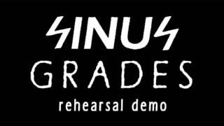 Video SINUS - Grades (rehearsal demo)