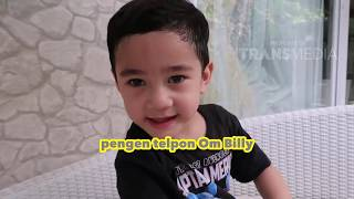 Video JANJI SUCI - Surprise Rafathar Buat Memsye Pepsye (17/2/19) Part 1 MP3, 3GP, MP4, WEBM, AVI, FLV Februari 2019