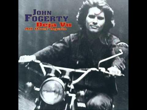 Tekst piosenki John Fogerty - Deja Vu All Over Again po polsku