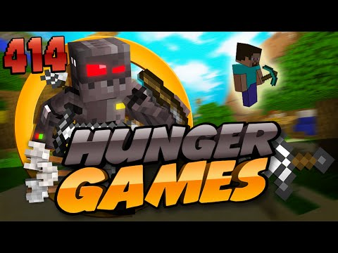 Minecraft Hunger Games: Episode 414 – Sneaky Betrayal