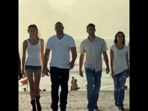 Wiz Khalifa-See You Again ft. Charlie Puth  (Official Video) Furious7 Soundtrack