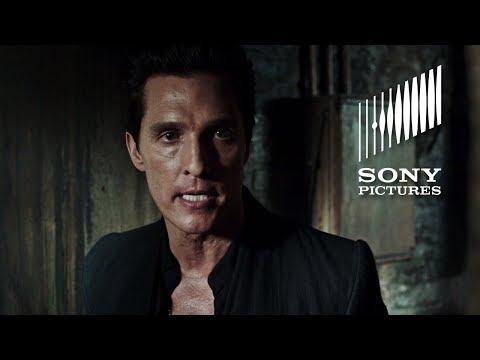 The Dark Tower (TV Spot 'Man in Black')