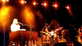Grace Potter&the Nocturnals - Man (New Song) [Live From Indianapolis]