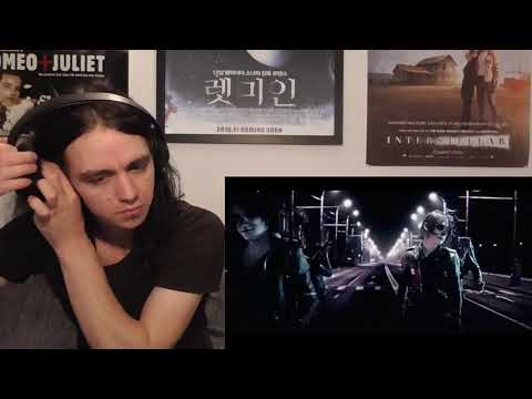 Deathstars - Metal (official Video) Reaction/ Review