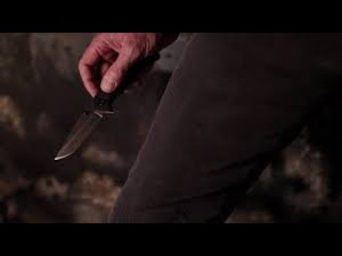 Knife sport combat. Ножевые бои. 28.09.18