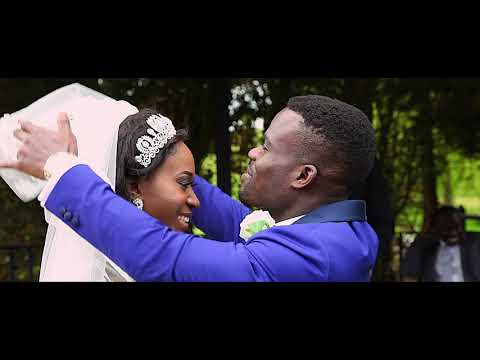Bola & Olamide - Nigerian Wedding