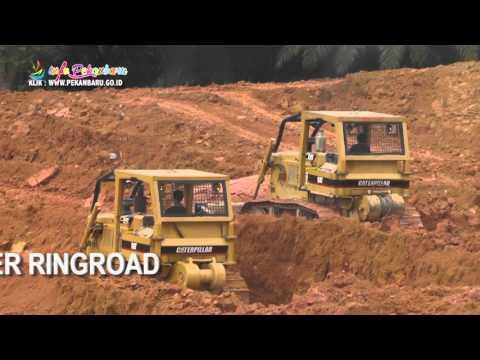 Pembangunan Outer Ringroad Pekanbaru