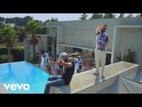 DJ Skorp - Touche à rien (Clip officiel) ft. Sultan, La Fouine, Canardo (видео)