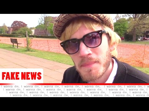 MY NEWS NETWORK! (видео)
