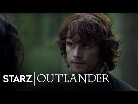 Outlander 1.12 (Clip 'Rumors')