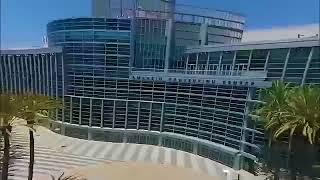 Hilton Anaheim Convention Center