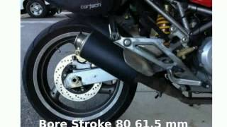 10. Ducati 620 Sport Walkaround & Specs - techracers