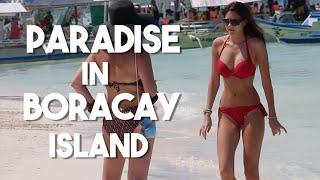 Boracay Island Philippines  City pictures : Paradise in Boracay Island (Philippines LaBoracay)