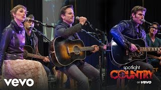 Cast of 'Nashville' Performs with Joe Nichols to Benefit Boot Campaign (Spotlight Country)