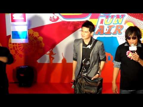 แคนTS8 - การประมูลของแคน @Lucks Fun Fair(21.7.55)(2) (видео)