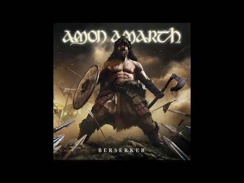 Amon Amarth - Ironside [HQ]