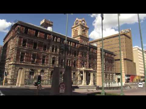 Politische Lage in Südafrika: Eine Veränderung des vom  ...