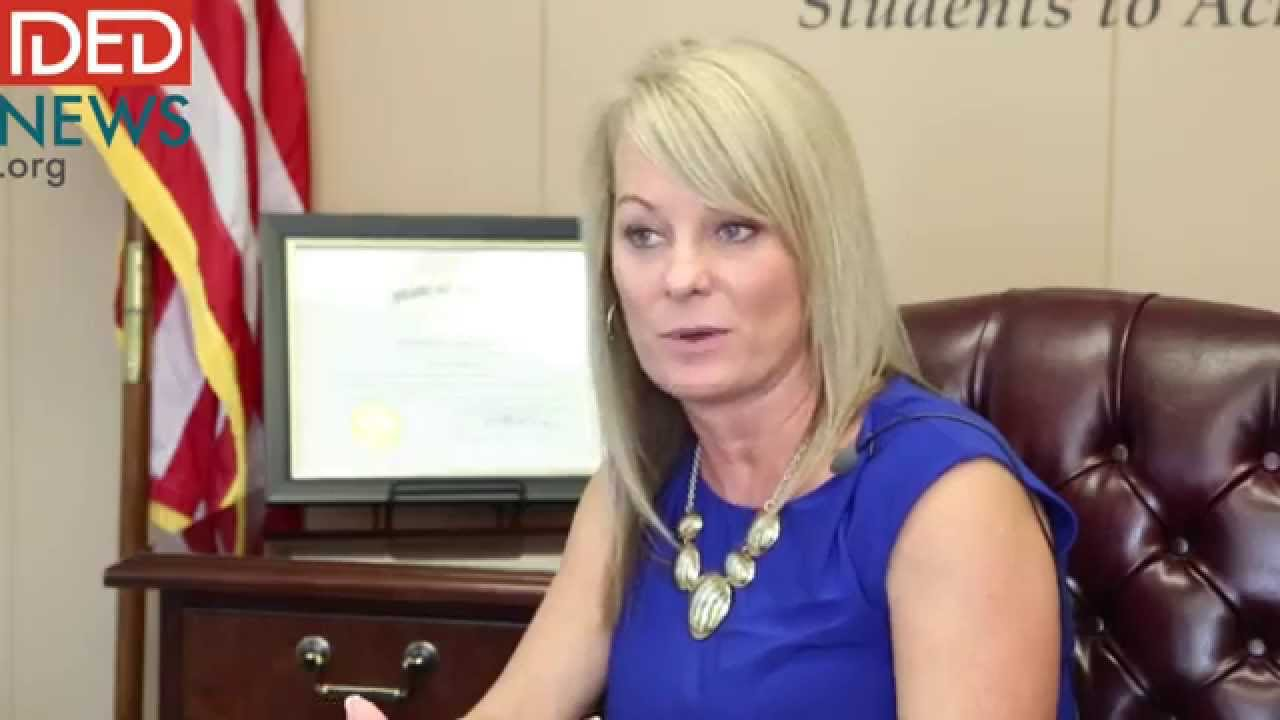 Report card: Ybarra responds to outside audit of her office