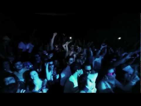 Dr Lektroluv Brasil tour 2011