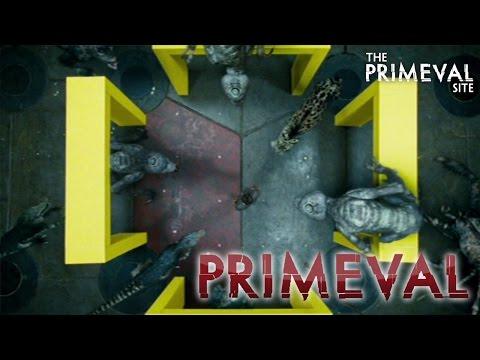 Primeval: Series 2 - Episode 7 - Stephen Hart's Death (2008)