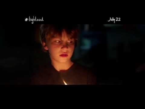 Lights Out (TV Spot 4)