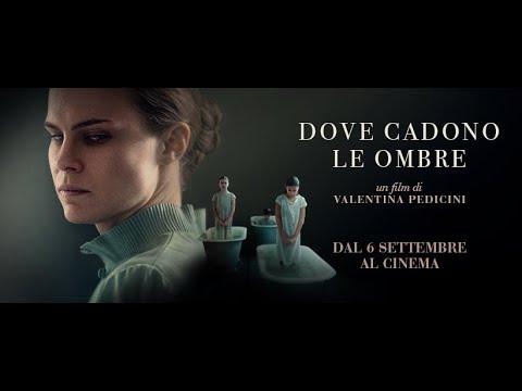 Preview Trailer Dove cadono le ombre, trailer ufficiale