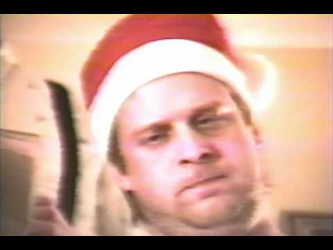 Part 13 Dow Thomas Christmas Video - Christmas Carols