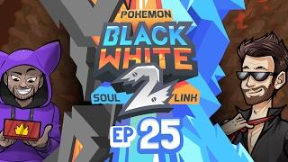 Pokémon Black 2 & White 2 Soul Link Randomized Nuzlocke w/ ShadyPenguinn! - Ep 25 Pot of Greed by King Nappy