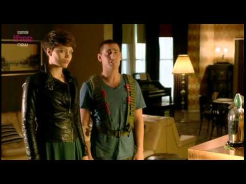 BBC - Being Human The Last Broadcast series 5 season 5 episode 6 part four ( 1 more part left)