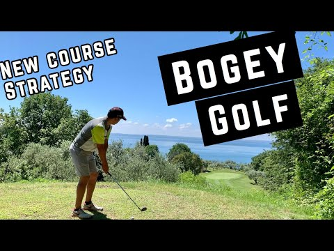 Bogey Golf  | A Better Course Strategy | Part 1