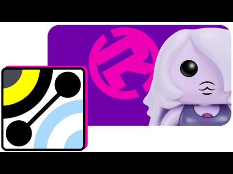 113-Pizza Party Podcast - FUNKO Pop The Movie Changes STEVEN Universes's Mind FT… видео